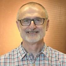 Jim Robson