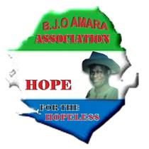 B.J.O Amara Association