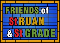 The Friends of St Ruan and St Grade Historic Church Buildings