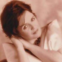 Hazel Stilgoe-McCombe