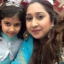 Rozina Khan