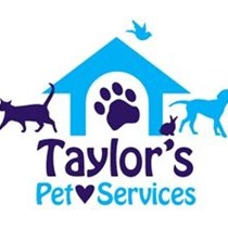 Bev Tolley (on behalf of Taylor's Pet Services)