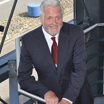 Graham Ellis BEM