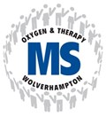 Wolverhampton & District MS Therapy Centre