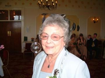 My Wonderful Nana!