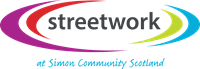 Streetwork at Simon Community Scotland