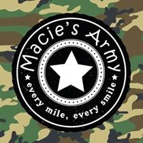 Macie's Army