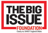 Big Issue Foundation