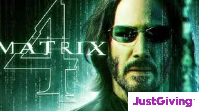 Crowdfunding To Vf Régardér Matrix 4 Film Complet Regarder Et Vostfr On Justgiving