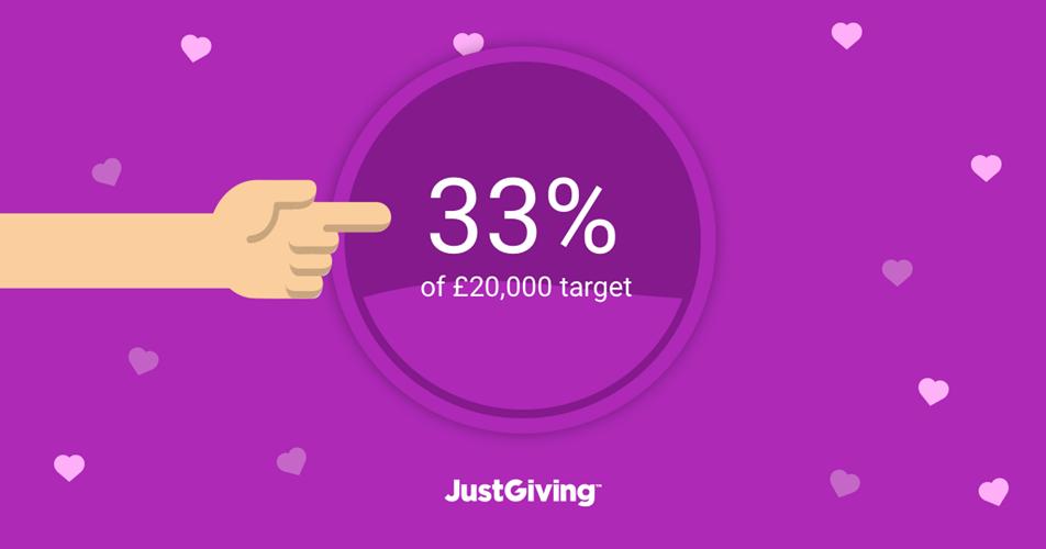 Crowdfunding to Ashton vs AFM on JustGiving