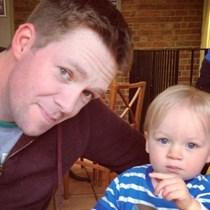 Ben Cooper on behalf of Christleton Primary Dads