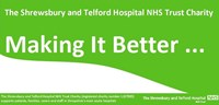 The Shrewsbury and Telford Hospital NHS Trust Charity