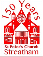 St. Peter's Church, Streatham