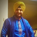 Sapandeep Bakshi