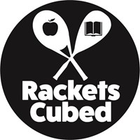 Rackets Cubed