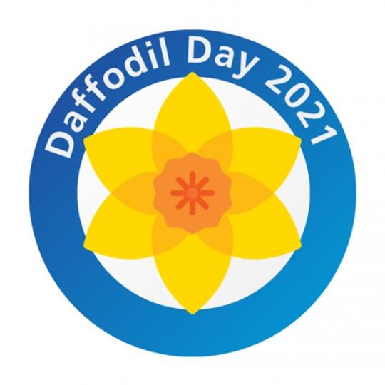 Exertis Daffodil Day