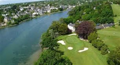 Cornouaille Golf Club