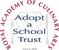 Royal Academy of Culinary Arts' Adopt a School Trust