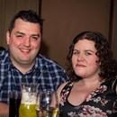 Ian & Caroline Shields