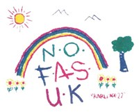 NOFAS UK - National Organisation for Foetal Alcohol Syndrome UK