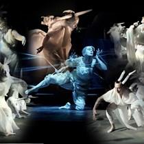 Café Reason Butoh Dance Theatre