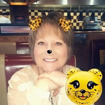Maxine Kinchin