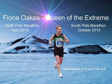 Extreme Running - For the animals