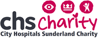 City Hospitals Sunderland Charity