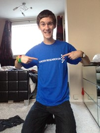 Our t-shirts are here! Customised next!