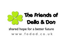 Friends of Della and Don