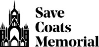 100 Days to Save Coats Memorial