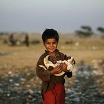 Afghan Charity