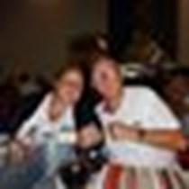 Hayley and Tony Kearns