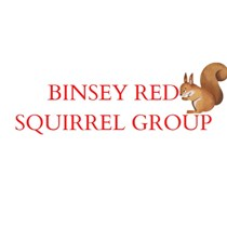 Binsey Red Squirrel Group