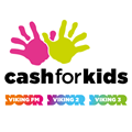 Viking FM's Cash for Kids