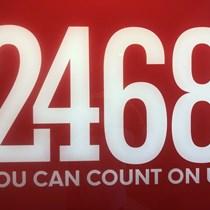2468 Group
