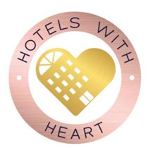 Hotels with Heart x St Giles Hotels