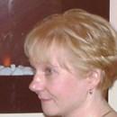 Lorraine Evans
