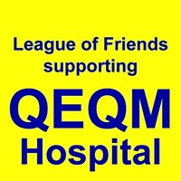 QEQM Hospital League of Friends