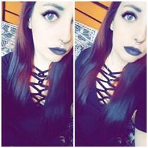 Alex-Jade Symonds