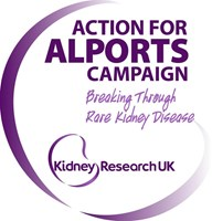 Action for Alport's Campaign