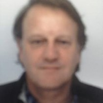 Jonathan Mark Burnell