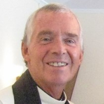 Canon Ian Greenhalgh