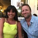 Gemma and mike  Oswald