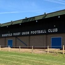 Mansfield Rugby Club