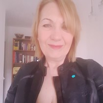 Angie Shearer (Kavanagh)