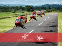 Wales Air Ambulance Charitable Trust