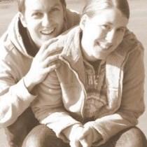 Rachel and Dan Smart