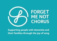 Forget me not Chorus