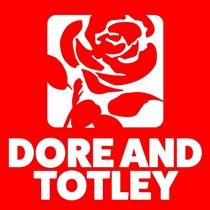 Janet Ridler, Dore and Totley Branch Treasurer